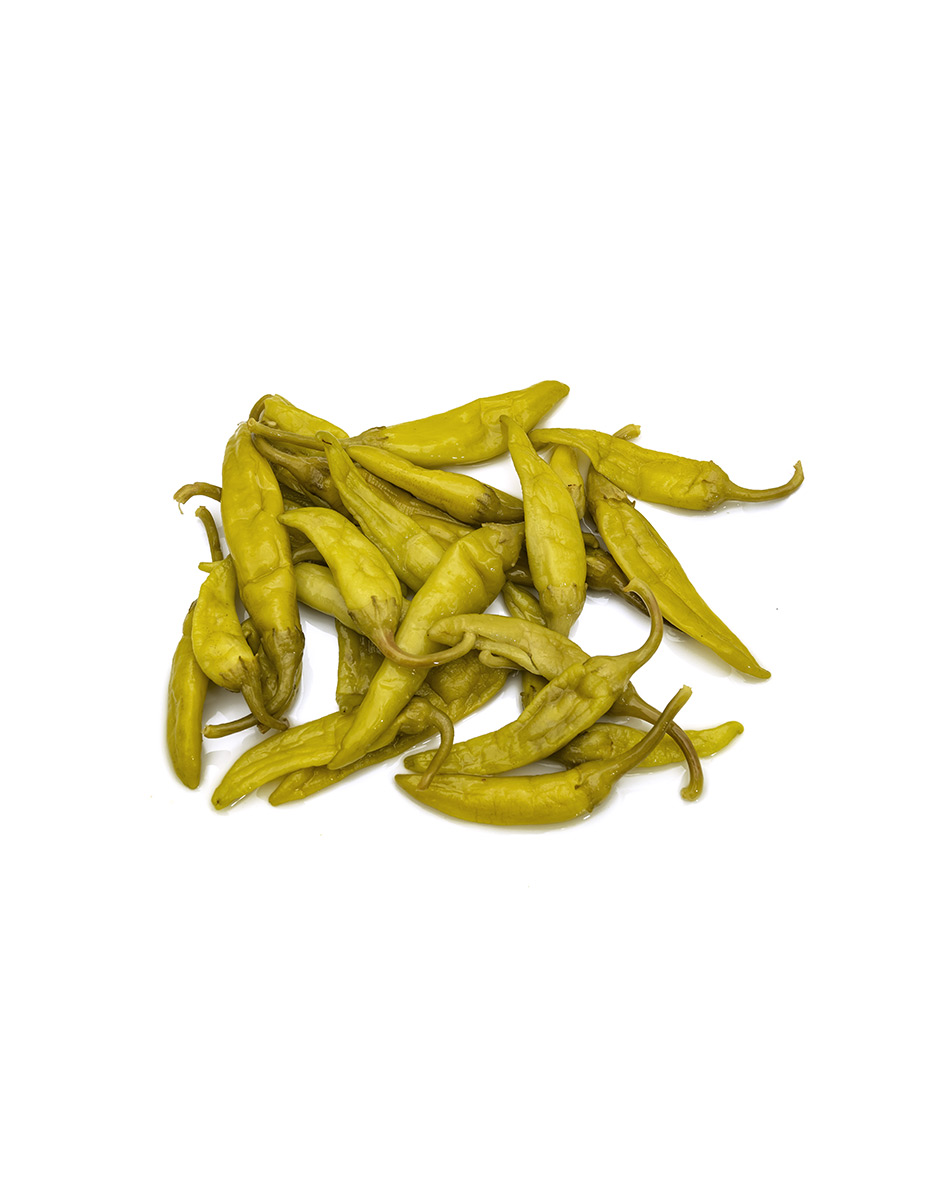 PEPPERS FROM ILIA (10kg & 5kg NET WEIGHT)
